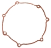 Pro X Clutch Cover Gasket Honda TRX 400EX and 400X
