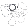 Vertex Complete Gasket Kit Without Seals Kawasaki KFX 700