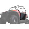 Dragonfire Racing LowBoy Doors Black Polaris Ranger RZR 800