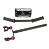 Dragonfire Racing Navigator Bar System Polaris Ranger RZR 800
