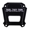Modquad Rear Differential Plate Polaris Ranger RZR XP 1000