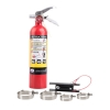 Tusk UTV Fire Extinguisher Kit CAN-AM Commander 1000