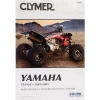 Clymer Repair Manual Yamaha YFZ 450