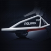 Houser Racing Side Savers Tree Bars Polaris RZR XP 1000