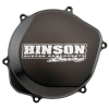 Hinson Billetproof Clutch Cover Black Yamaha YFZ 450