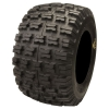 DWT MX-V1 and V2 Tire