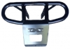 Teixeira Tech Polished MX Front Bumper KTM 450 XC and 450 SX
