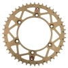 Tag Rear Aluminum Sprocket 40 Tooth 2009+ Suzuki Z 400