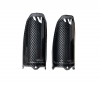 FourWerx Carbon Fiber Shock Guards